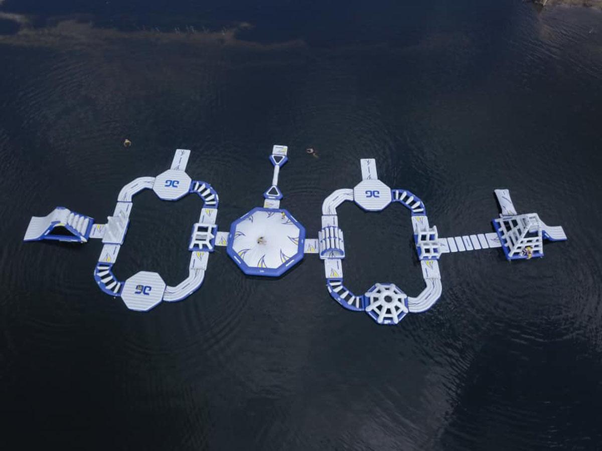 Tageskarte Wasserpark